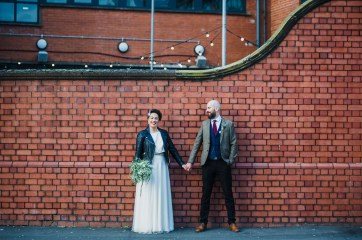 Tramshed wedding Cardiff-179