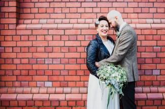 Tramshed wedding Cardiff-196
