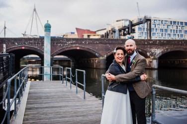 Tramshed wedding Cardiff-224