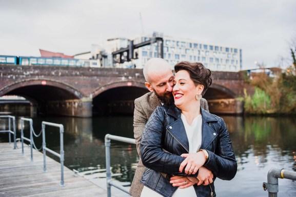 Tramshed wedding Cardiff-227