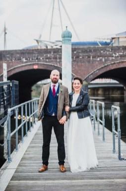 Tramshed wedding Cardiff-228