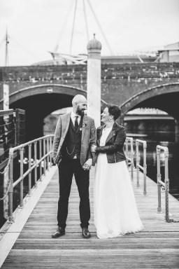 Tramshed wedding Cardiff-229