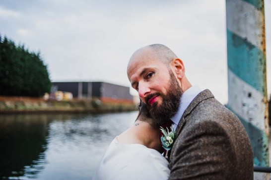 Tramshed wedding Cardiff-237