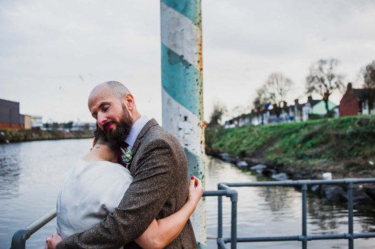 Tramshed wedding Cardiff-238