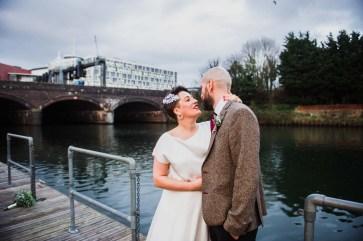 Tramshed wedding Cardiff-241
