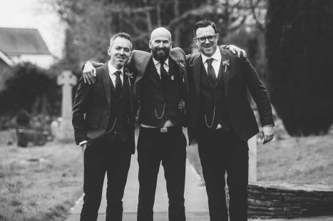 Tramshed wedding Cardiff-26