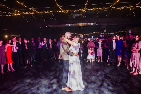 Tramshed wedding Cardiff-273
