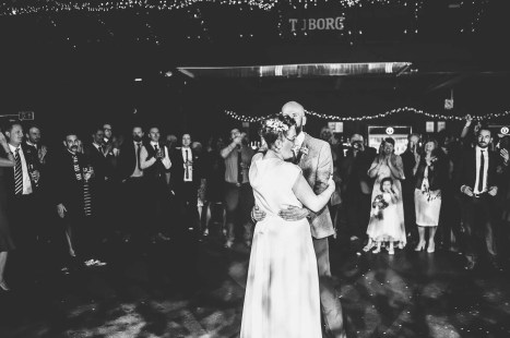 Tramshed wedding Cardiff-274
