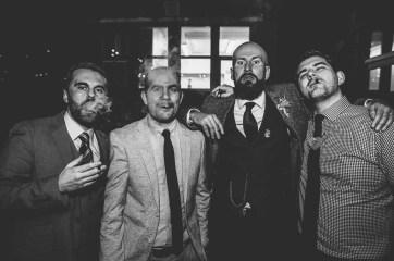 Tramshed wedding Cardiff-290