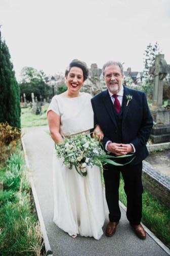 Tramshed wedding Cardiff-52