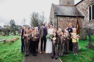 Tramshed wedding Cardiff-79