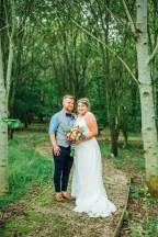 Newlands Bishop Farm Wedding Photography-122