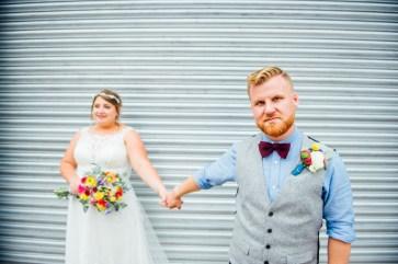 Newlands Bishop Farm Wedding Photography-129