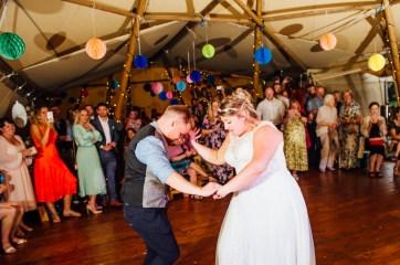 Newlands Bishop Farm Wedding Photography-139