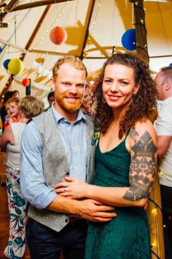 Newlands Bishop Farm Wedding Photography-148