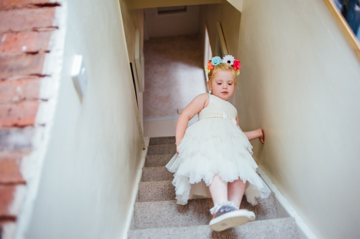 Newlands Bishop Farm Wedding Photography-15