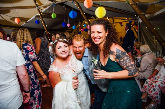 Newlands Bishop Farm Wedding Photography-150