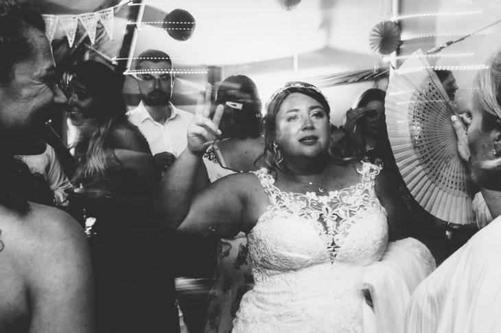 Newlands Bishop Farm Wedding Photography-155