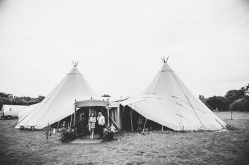 Newlands Bishop Farm Wedding Photography-157