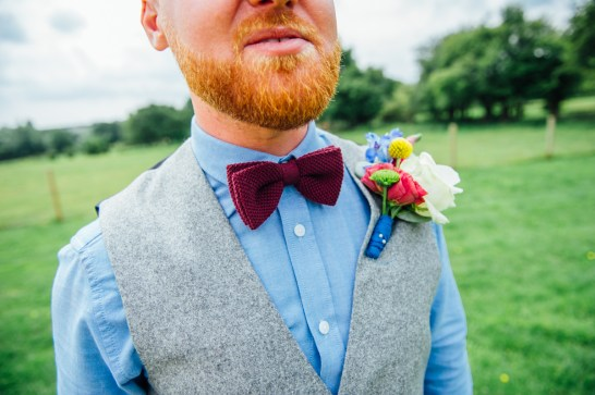 Newlands Bishop Farm Wedding Photography-35