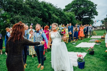 Newlands Bishop Farm Wedding Photography-48