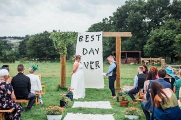 Newlands Bishop Farm Wedding Photography-53