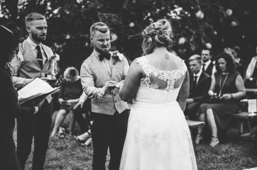 Newlands Bishop Farm Wedding Photography-54