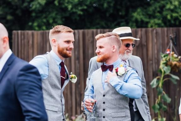 Newlands Bishop Farm Wedding Photography-69