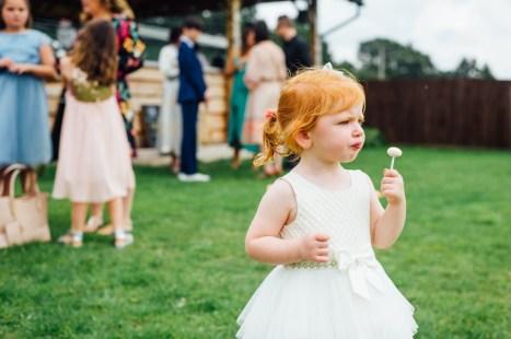 Newlands Bishop Farm Wedding Photography-73