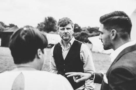 Newlands Bishop Farm Wedding Photography-75