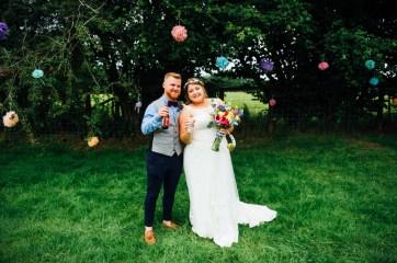 Newlands Bishop Farm Wedding Photography-84