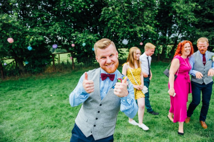 Newlands Bishop Farm Wedding Photography-89