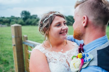 Newlands Bishop Farm Wedding Photography-95