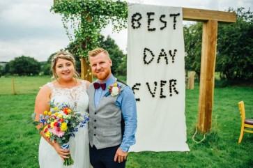 Newlands Bishop Farm Wedding Photography-97