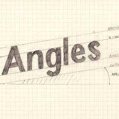 How To Make A Diagram In Word Car Spot Light Wiring Improve Your Lettering Compositions With Slants And Curves
