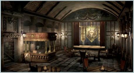 fantasy final ix alexandria room remake theater ffix mini ruby ff9 concept town stage zerochan rpg anime chair dragon valley