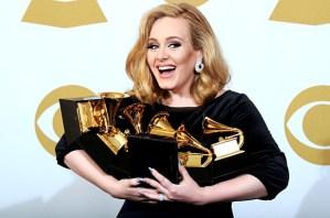 Grading the 2012 Grammy Performances