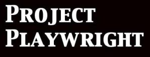 Jacob's Eye On…Project Playwright