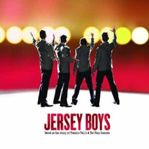 Jacob Interviews….Jersey Boys' Colby Foytik