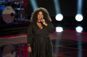 Jacob Interviews…The Voice's Kim Yarbrough, Part One
