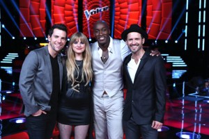 Jacob's Eye On…The Voice's Final Four