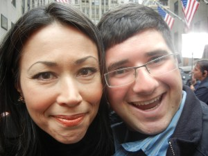 Jacob's Eye On…Ann Curry's Today Farewell and Next Chapter