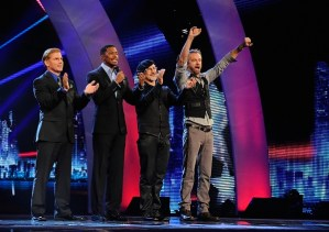 Jacob's Eye On….The America's Got Talent 2012 finale