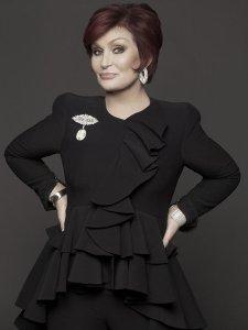Sharon Osbourne America's Got Talent