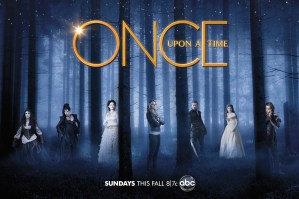 Jacob's Eye On….Once Upon A Time: Season Two