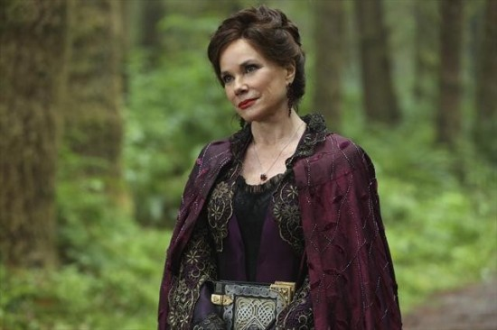 Jacob's Halloween Villains Countdown: The Six Best Once Upon A Time