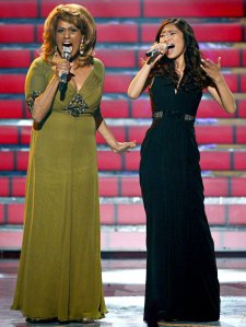 The 10 Best Reality T.V. Duets of 2012