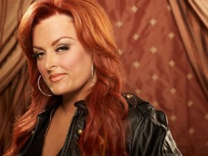 """Country music icon Wynonna Judd will be heading to the """"Dancing with the Stars"""" ballroom in March with two-time champion Tony Dovolani as her partner. (Photo property of Curb Records)"""