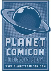 Jacob's Eye On….Planet Comicon 2013