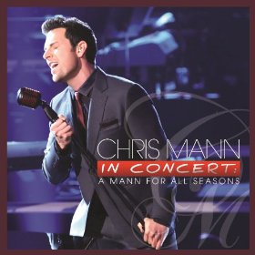 Chris Mann in Concert